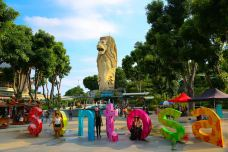 圣淘沙岛-新加坡-Doctor_Garfield