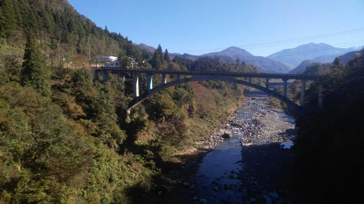 非常深度日本游,北陆富山县玩出瑞士的感觉。