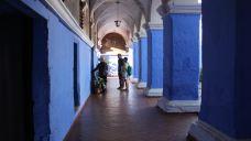 圣卡塔莉娜修道院
