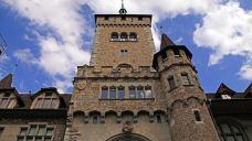 瑞士国家博物馆