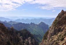 神农顶风景区-神农架-自由的狗人