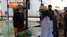 长滩珍珠销售展示中心