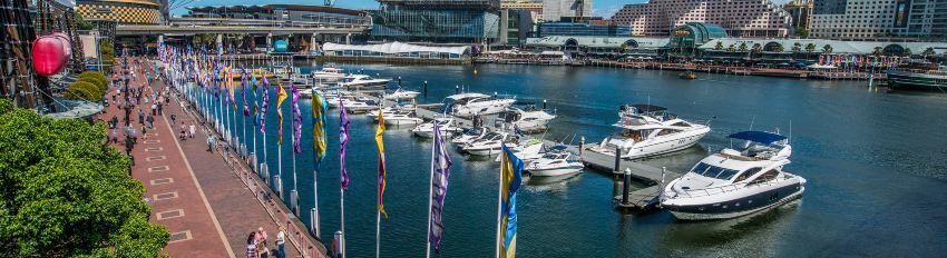 悉尼-达令港-8