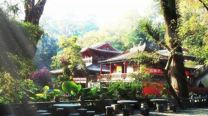 桂平西山 (2)