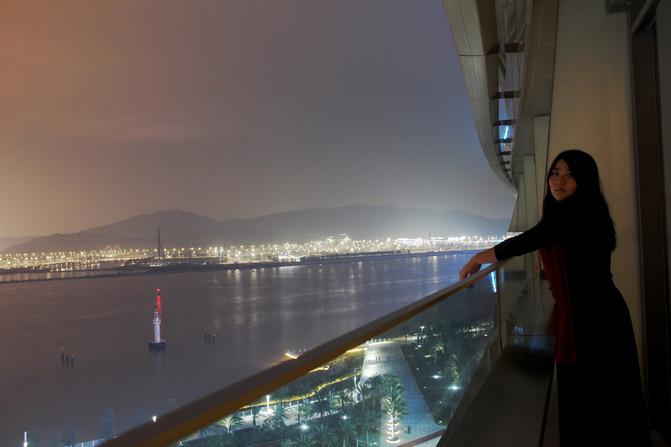 如果你到澳门旅游,不妨试试珠海顶级酒店! - 澳