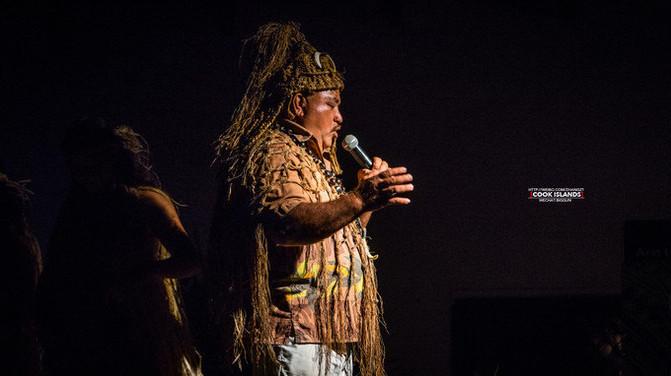 大洋洲 库克群岛 拉罗汤加岛 阿瓦鲁阿市 - 西部落叶 - 《西部落叶》· 余文博客