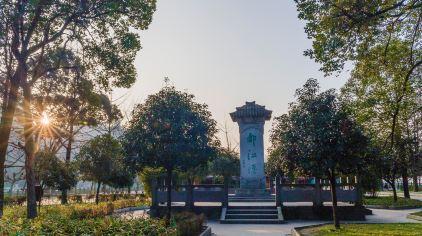 都江堰 都江堰景区 (8)