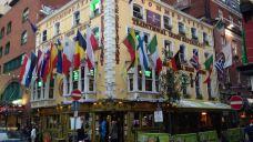 圣殿酒吧区