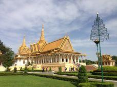 柬埔寨-樗之下