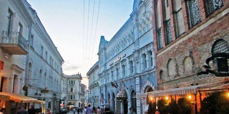 立陶宛图片
