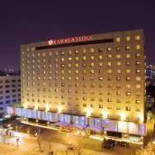 首爾華美達酒店