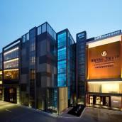廣州卡麗皇家金煦酒店