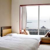 青島三度海景公寓酒店