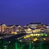 中青旅東方·蘇州靜思園酒店