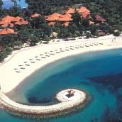 巴厘島熱帶假日溫泉酒店