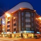 南投埔里阿波羅飯店