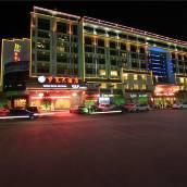 浦城夢筆大酒店