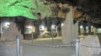 凤山地质博物馆3