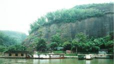 便江风景区