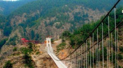 贺兰山苏峪口国家森林公园1