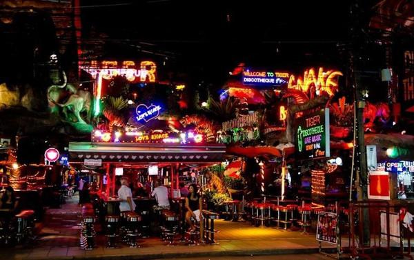 芭東夜市  Patong OTOP Shopping Paradise   -2