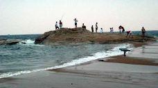 老虎石海上公园