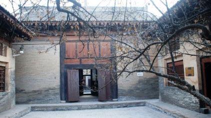 丁村民俗博物馆2
