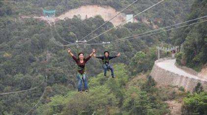 福州飞云峡4