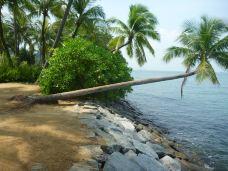 海边一角-圣淘沙岛-新加坡-用户37897