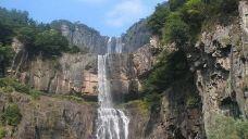 三折瀑景区