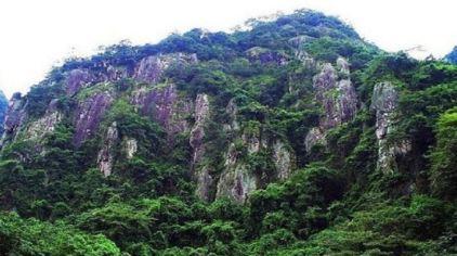 福州天门山2