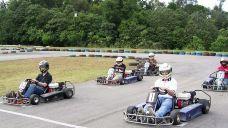 小型赛车公园