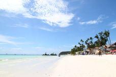 白沙滩-菲律宾-用户12548