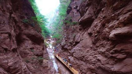 丹河峡谷3