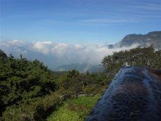 阿里山国家风景区-嘉义-fly_haru