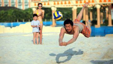 沙滩排球_副本
